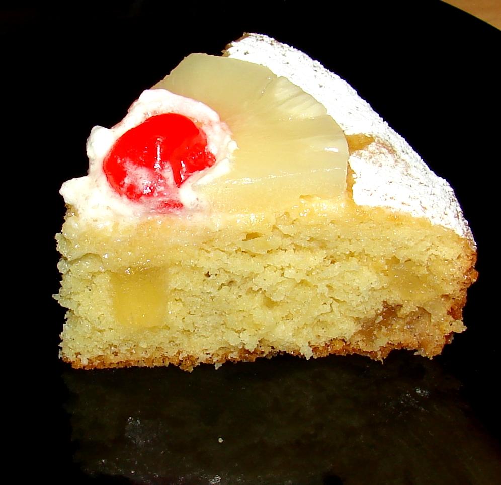 Cake recipes from puerto rico