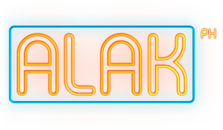 alakph logo - Jhe Amoroso
