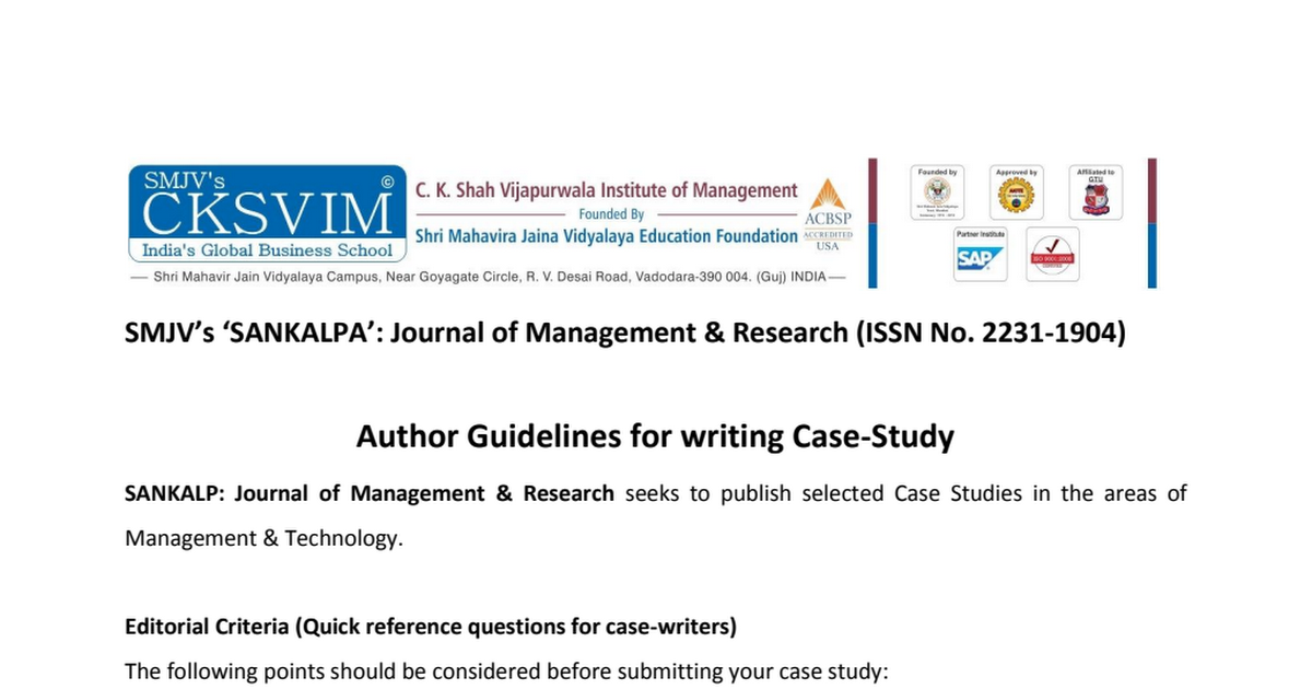 """general guidelines for case write up Writing guidelines: general principles & rules of thumb  professor david post  """"good writing is like a windowpane  only occasionally do students do anywhere close to the amount of research in the case law that is required for a good paper, however, where the law is – not in the law review articles, not in the treatises, not in the."""