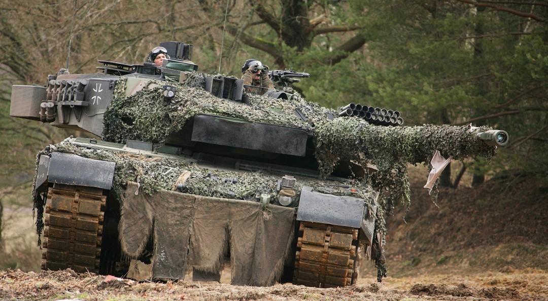 Фото: Bundeswehr