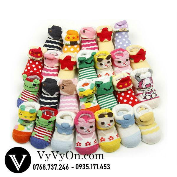 giầy, vớ, bao tay cho bé... hàng nhập cực xinh giÁ cực rẻ. vyvyon.com - 14