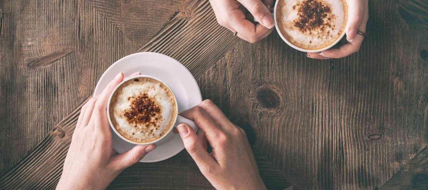 CBD oil in coffee