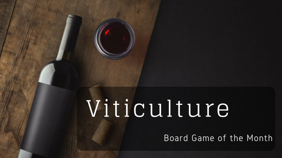 One of Our Favorite Board Games is About Making Wine-image