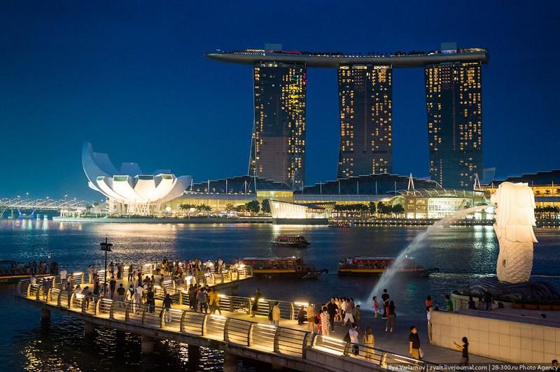 Сингапур в мире, медицина