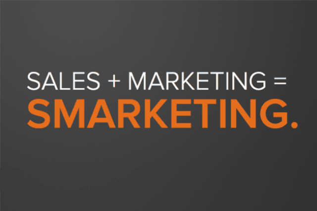 smarketing sales marketing