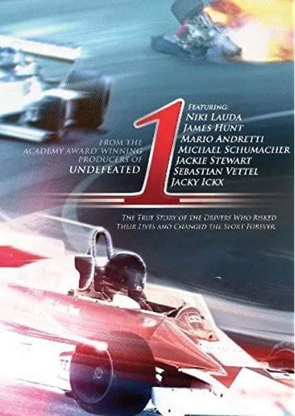 """Filmul cu masini de curse """"1"""""""