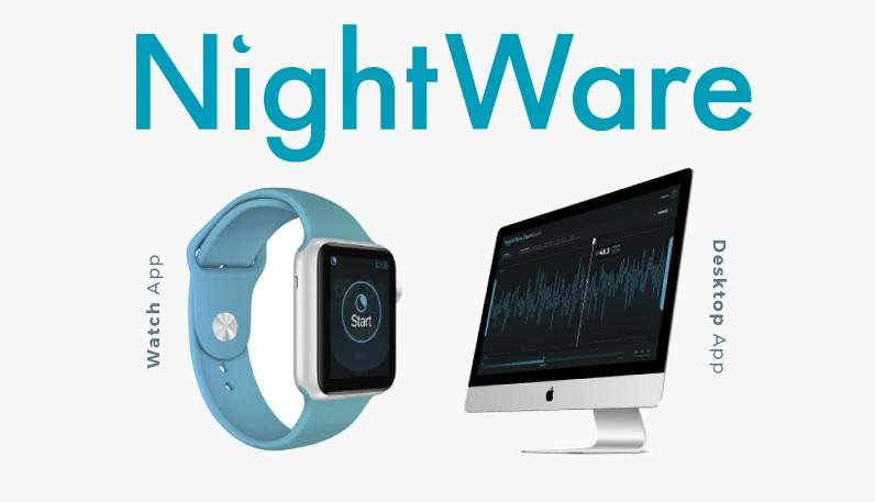 ứng dụng nightware