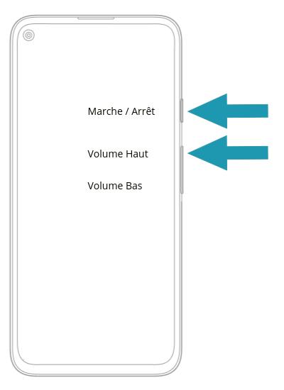 Installer la version Dev d'Android 12 à partir d'un Chromebook sur un smartphone Pixel