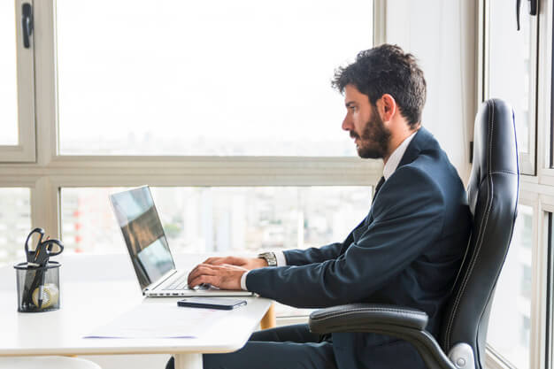 silla-ergonomica-para-oficina