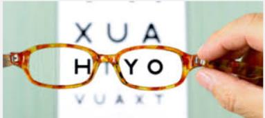 c03a13fdd9e Standard NHS eye tests and the advanced eye exam