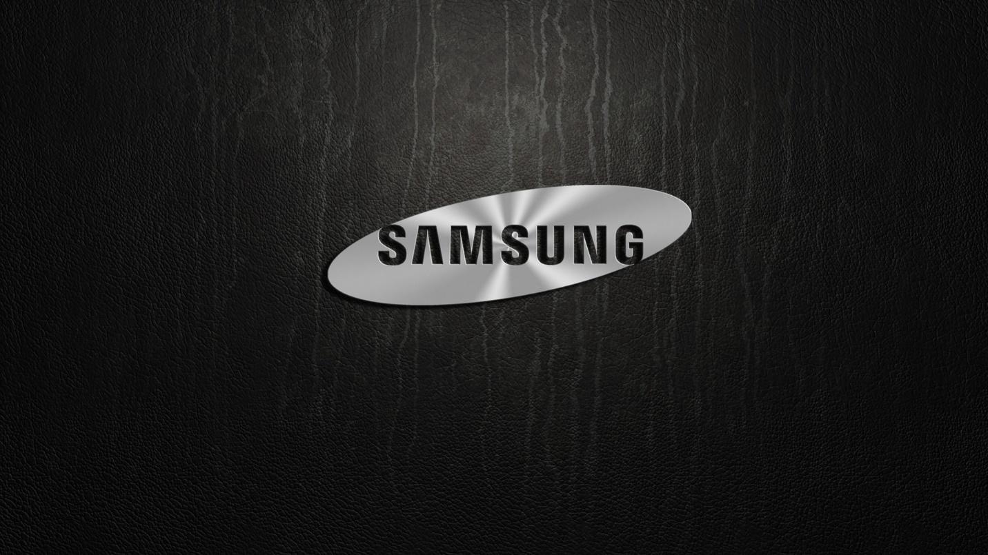 80+ Samsung Logo Wallpapers on WallpaperPlay