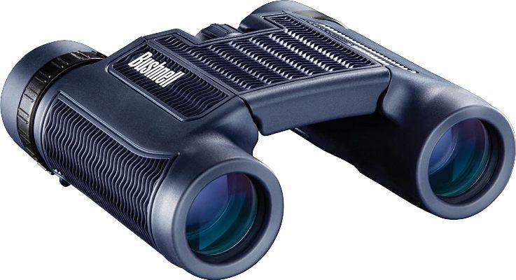 Bushnell H20 10x25 best binoculars In India