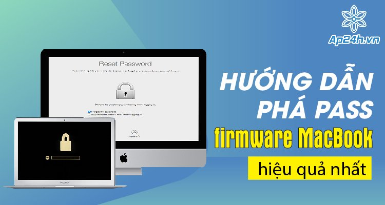 pass firmware MacBook