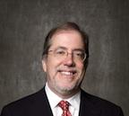 Portrait of Bill Muirhead