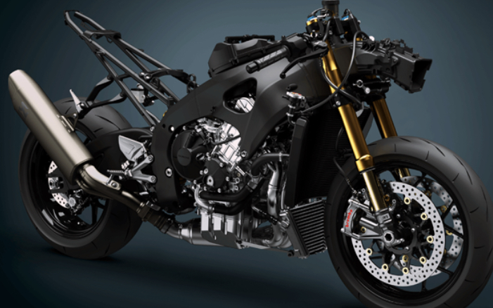 All New Honda CBR1000RR-R Fireblade SP รถจักรยานยนต์ซุปเปอร์สปอร์ตไบค์รุ่นล่าสุด9