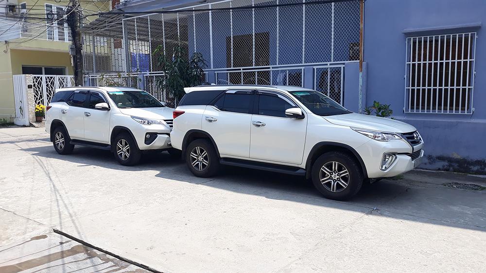 Nhu cầu thuê xe 7 chỗ tại quận Tân Bình ngày càng tăng