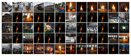 Centenary Campfire photos by Choong Hong Cheng