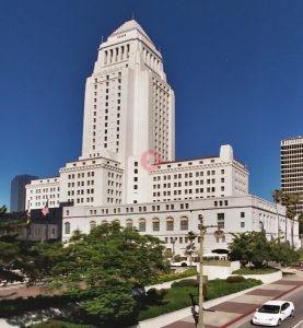 Los_Angeles_City_Hall_art_deco_arch