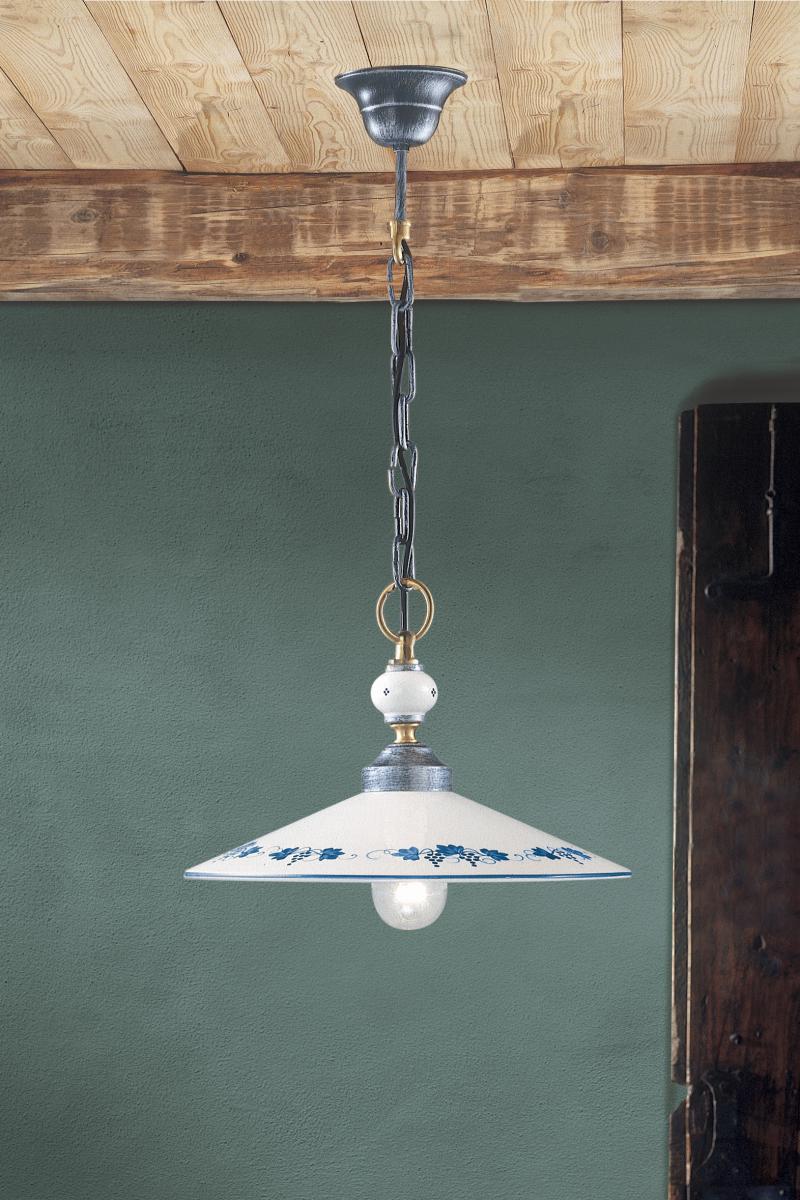 lampade a soffitto per la cameretta classica