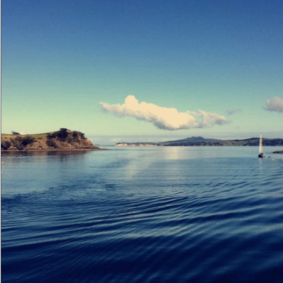 Get back to nature at Waiheke Island