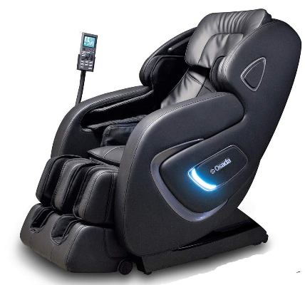 Osada India Plus 3D Full Body Automatic Massage Chair Best Massage Chairs In India