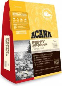 Náhledová fotka krmiva Acana