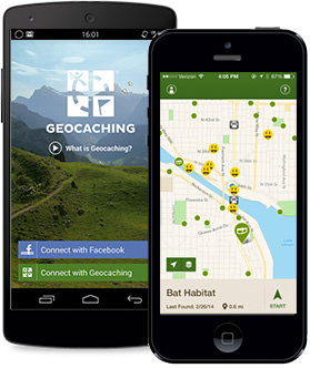 geocaching app for iphone 5 location based that are not pok 233 mon whatech 4899