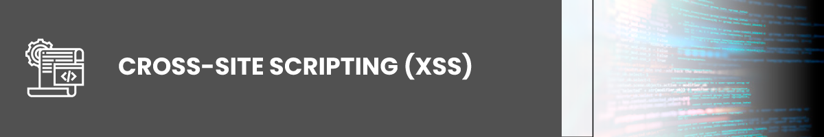 cross-site scripting modsecurity rules xss