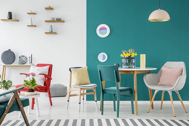 Дизайн квартиры-студии: советы и примеры
