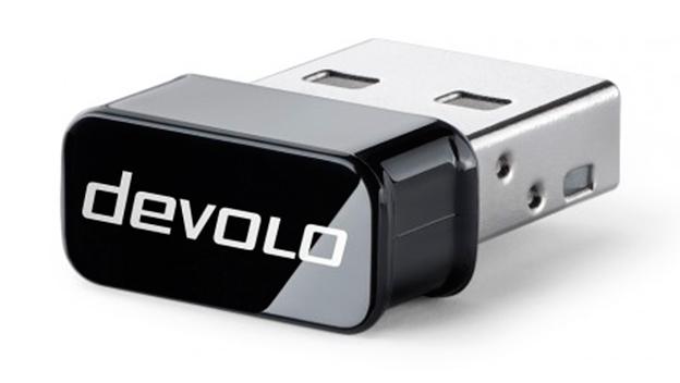 devolo WiFi Stick USB Nano, WiFi AC para tu viejo portátil