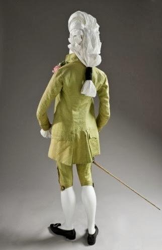 Waistcoat (1660-1680)