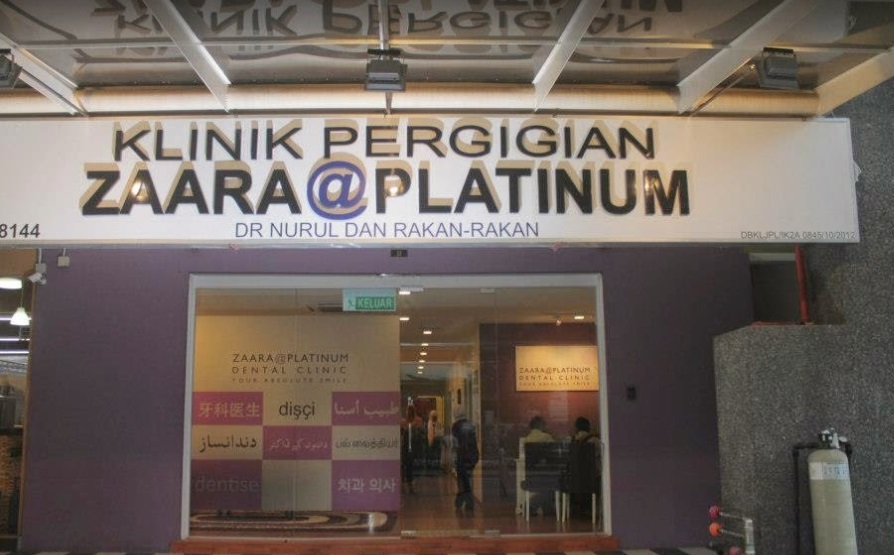 dental clinics malaysia