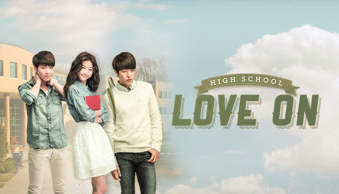 Hi! School-Love On