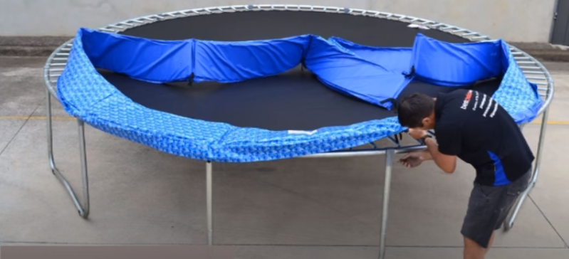 Replacement Trampoline Safety Pads