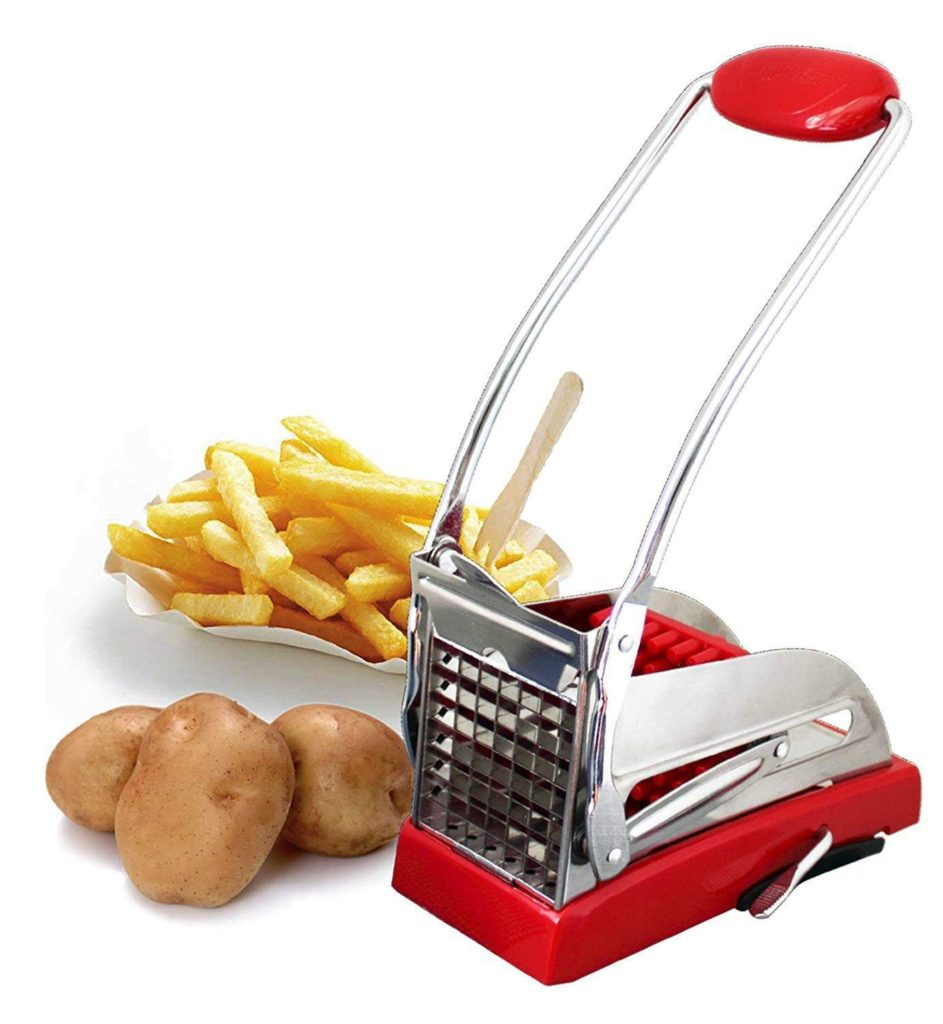 Best French Fry Cutters Review