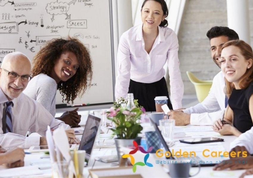 Nhân viên marketing cần có kỹ năng gì