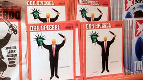 Billedresultat for richard grenell der spiegel