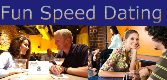 Speed dating events in seattle