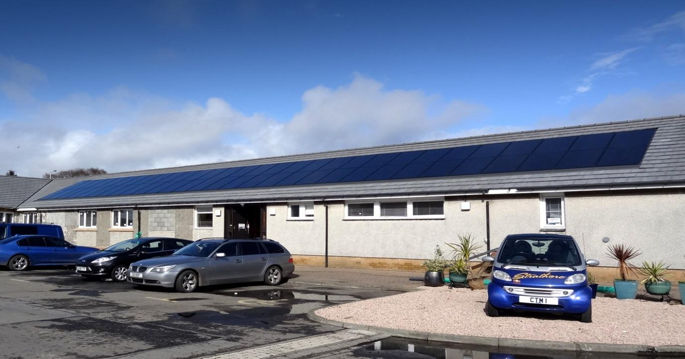 Your Next New Roof Is A Solar Roof Solar Power Portal