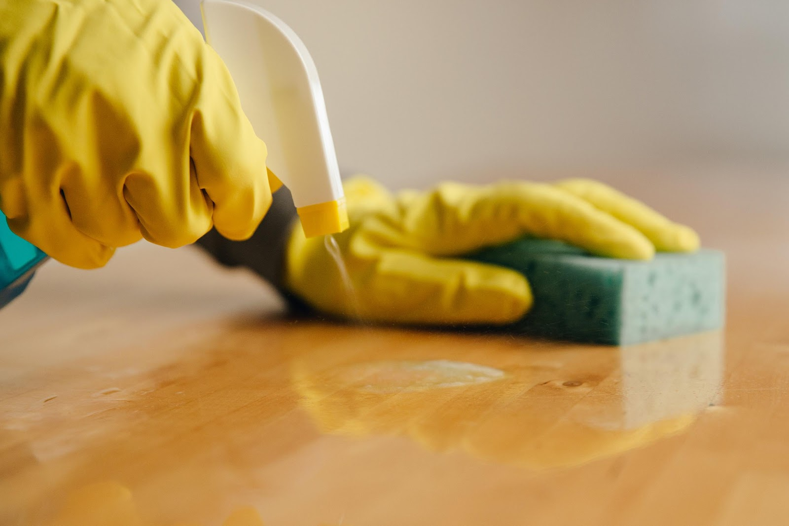 house keeping cleaning