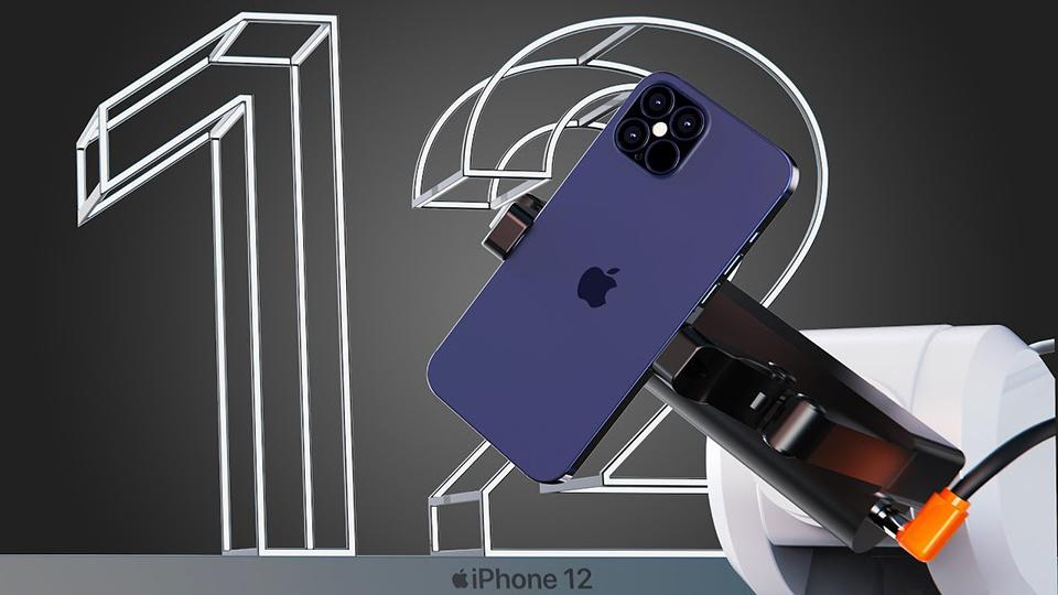 Sforum - Trang thông tin công nghệ mới nhất thong-tin-IPhone-12-3 Chân dung iPhone 12 qua loạt tin rò rỉ mới nhất: Thiết kế, cấu hình, giá bán và ngày ra mắt