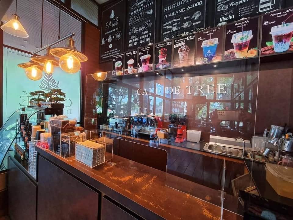 3. Café De Tree 02