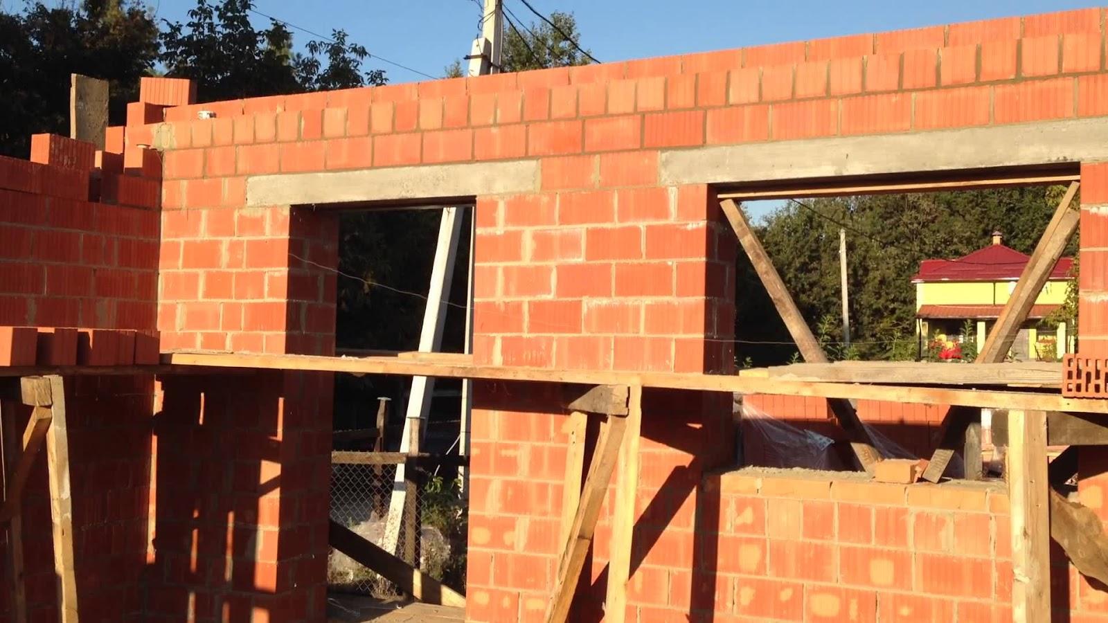 бетонные перемычки для окон и дверей