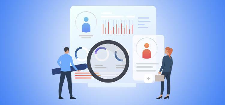 Análise de informações-conheça seus concorrente, benchmarking