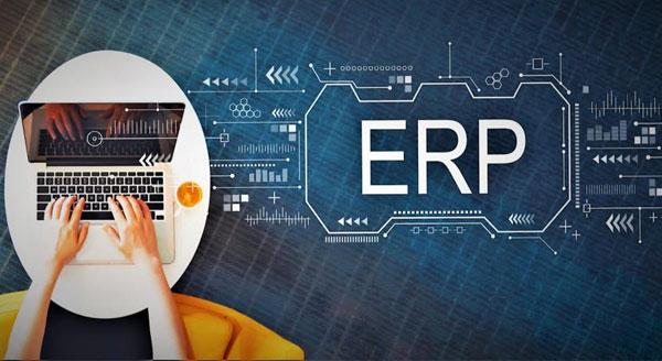 Quản lý chuỗi cung ứng dễ dàng với mô hình ERP