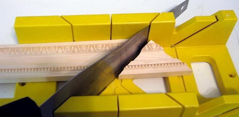 Материалы и инструменты для создания складного стула