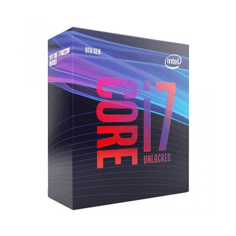 Intel I7 9700K