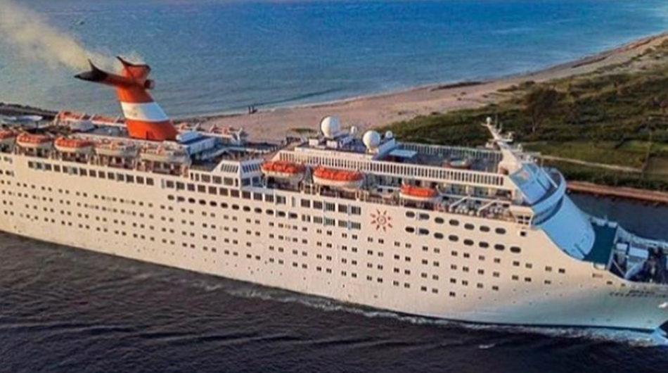 Bahamas Paradise Is Resuming Cruises to Grand Bahama