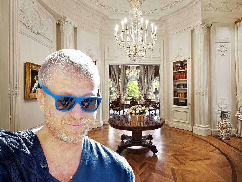 мужских жилье российских бизнесменов фото дом иглино без
