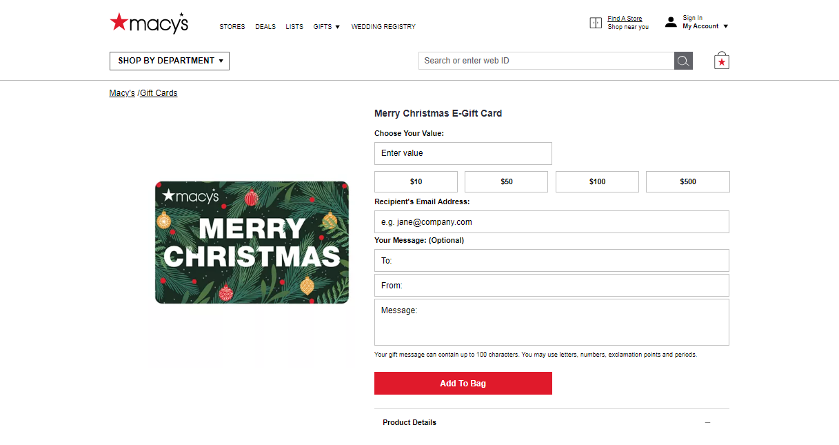 15 Christmas Marketing Ideas for Small Businesses on Shopify | MageWorx Shopify Blog
